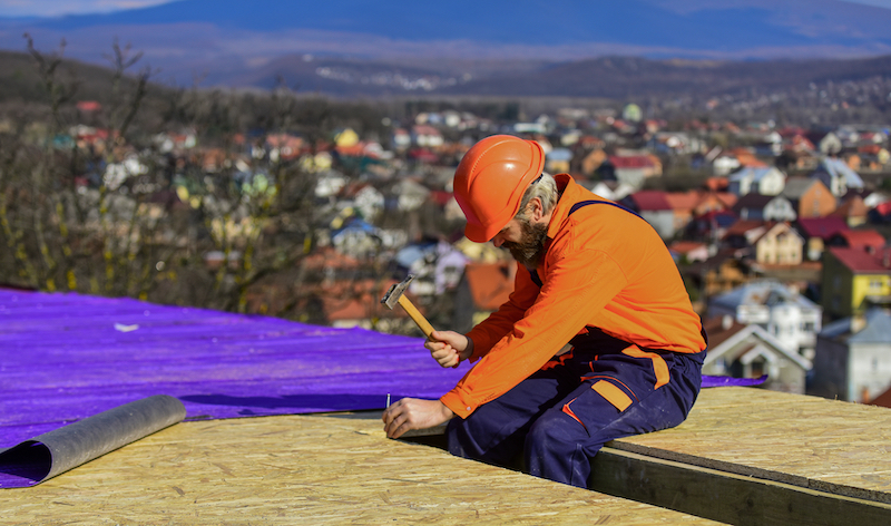 Flat Roofing Solutions - Repair or Replacement: Which Do ...